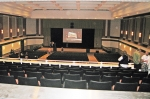 The newly remodeled Senn Hall